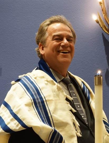 Rabbi Flom