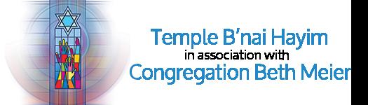 temple-bnai-hayim-logo